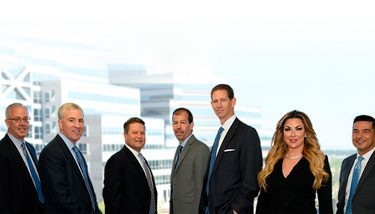 Olin Financial Group Team